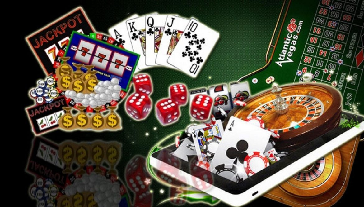 Why More People Are Getting Into Digital Casinos