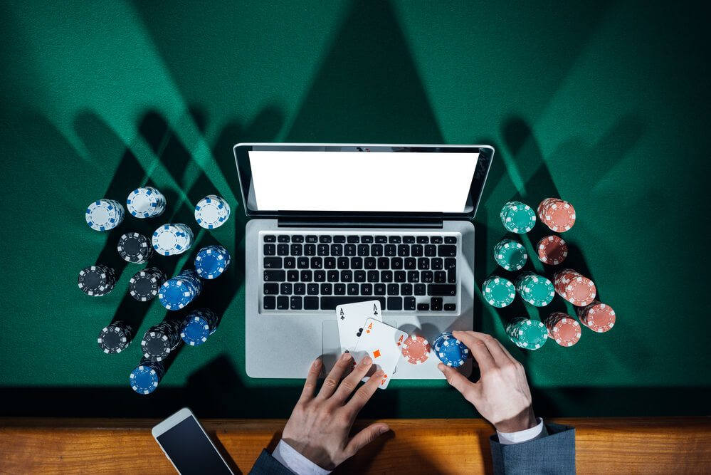Advantages And Disadvantages Of Playing Online Casino