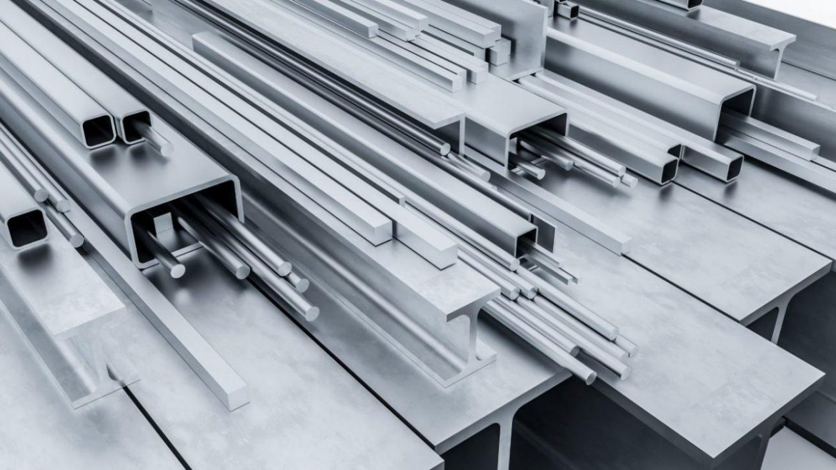 APPLICATIONS FOR STEEL FLAT BARS
